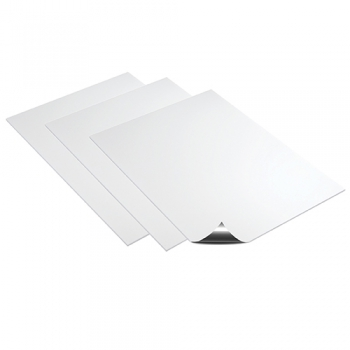 "*NEU Deflecto - Craft Magnetic Sheets 8x15"" 1 Stück"
