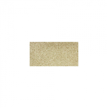 Best Creation - Glitter Cardstock Bright gold 12x12""