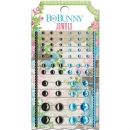 Bo Bunny - Prairie Chic Self-Adhesive Jewels