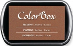 Clearsnap - ColorBox Pigment Archival Cocoa