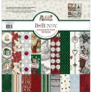 BoBunny - Tis The Season Scrapbooking Collection Pack 12x12""