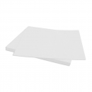 *NEU Bazzill - Cardstock Smooth Classic White 12x12""