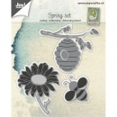 *NEU Joy! Crafts - Spring Set Dies