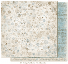 Maja Design - Vintage Frost Basics - 10th of December 12x12""