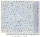 Maja Design - Vintage Frost Basics - 11th of December 12x12""
