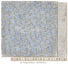 Maja Design - Vintage Frost Basics - 12th of December 12x12""