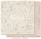 Maja Design - Vintage Frost Basics - 19th of December 12x12""