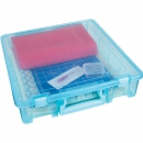 *NEU ArtBin - Super Satchel Storage Box Aqua Mist