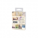 Prima Marketing - French Riviera Journaling Notecards 3x4""
