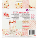 *NEU Prima Marketing - Sweet Peppermint Collection Kit 6x6""