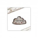 *NEU Magnolia - Lovely Emojis Cling Stamp Happy Cloud