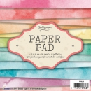"*NEU Studio Light - Paper Pad Design Nr. 38 6x6"" - PRE-ORDER"