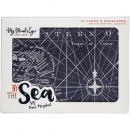 My Mind's Eye - By the Sea Cards & Envelopes