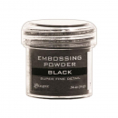 Ranger - Embossing Powder Super Fine Detail Black