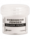 Ranger - Embossing Powder Silver Pearl