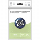 "Glue Dots - Mini Glue Dots 3/16"" (0.5cm)"