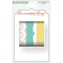 "My Mind's Eye - The Sweetest Thing Bluebell ""Smile"" - Decorative Tape"