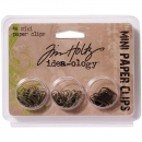 Tim Holtz - idea-ology Mini Paper Clips