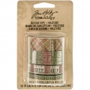Tim Holtz - Idea-Ology Design Tape Yuletide