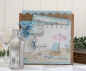 Preview: Pion Design - Scrapbookingpapier Seaside Stories Summertime 12x12""