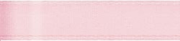 "Offray - Single Face Satin Ribbon 5/8"" - Light Pink"