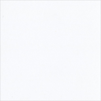 Bazzill - Scrapbookingpapier Cardstock Basics Smooth Classic White 12x12""