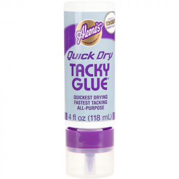 Aleene's Bastelkleber Quick Dry Tacky Glue 118ml