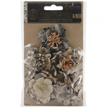 Prima Marketing - Papierblumen Eloisa Paper Flowers