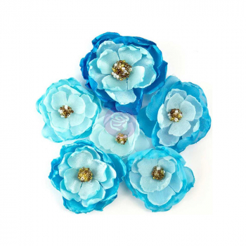 Prima Marketing - Papierblumen St. Tropez Paper Flowers Meredith