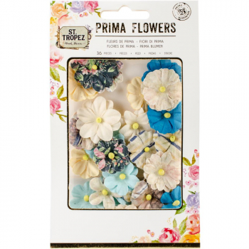 Prima Marketing - St. Tropez Paper Flowers Isla Marina