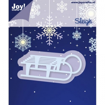 Joy! Crafts - Sleigh Die