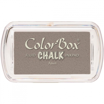 Clearsnap - ColorBox Mini Fluid Chalk Inkpad Fawn