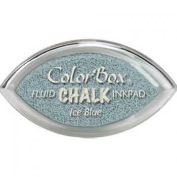 Clearsnap - ColorBox Fluid Chalk Cat's Eye Inkpad Ice Blue