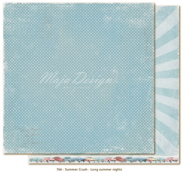 Maja Design - Summer Crush Long summer 12x12""