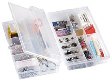 ArtBin - Quick Flip Storage Box