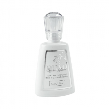 Nuvo - Nuvo Crystal Glaze 50ml