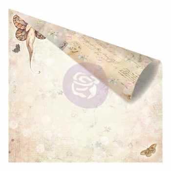 Prima Marketing - Butterfly Princess Papillon 12x12""