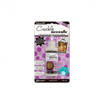 Ranger - Tim Holtz Inkssentials Crackle Accents 68ml