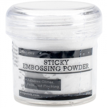Ranger Sticky Embossingpulver Embossing Powder
