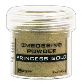 Ranger - Embossingpulver Princess Gold Embossing Powder