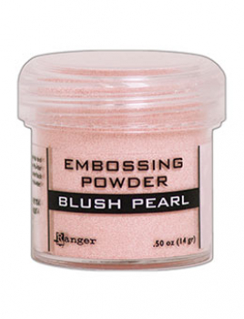 Ranger Embossingpulver Blush Pearl Embossing Powder