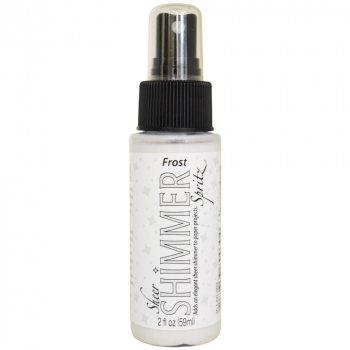 Imagine Crafts - Glimmermist Spray Sheer Shimmer Spritz Frost 59ml