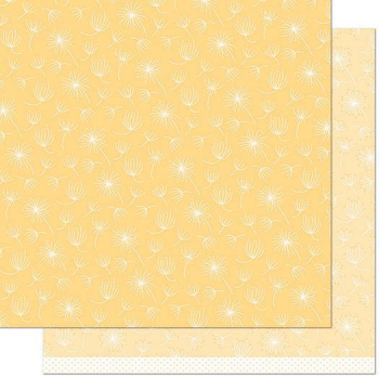 Lawn Fawn Dandy Day Be Kind Scrapbookingpapier 12x12""