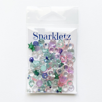 Sparkletz Paillettenmix Mermaid