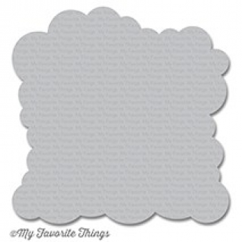 My Favorite Things - Stencil Cloud