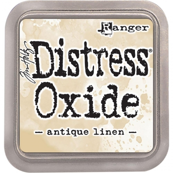 Ranger - Tim Holtz Distress Oxide Stempelkissen Antique Linen