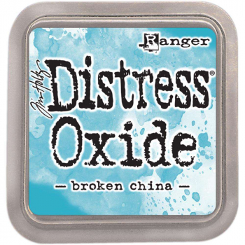 Ranger - Tim Holtz Distress Oxide Stempelkissen Broken China