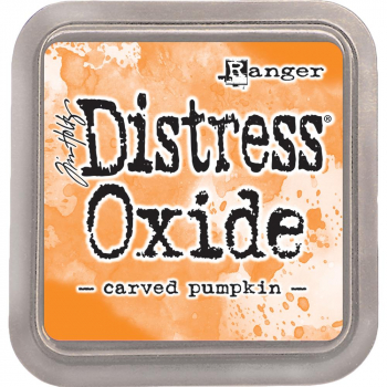 Ranger - Tim Holtz Distress Oxide Carved Pumpkin