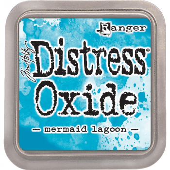 Ranger - Tim Holtz Distress Oxide Mermaid Lagoon