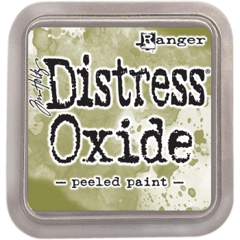 Ranger - Tim Holtz Distress Oxide Stempelkissen Peeled Paint